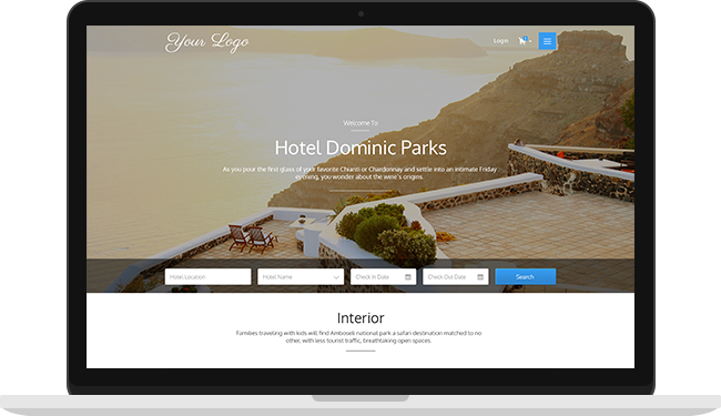 Free Open-Source Hotel Booking and Reservation System - Qloapps