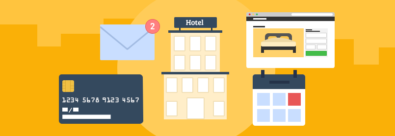 How To Start An Online Hotel Booking Site