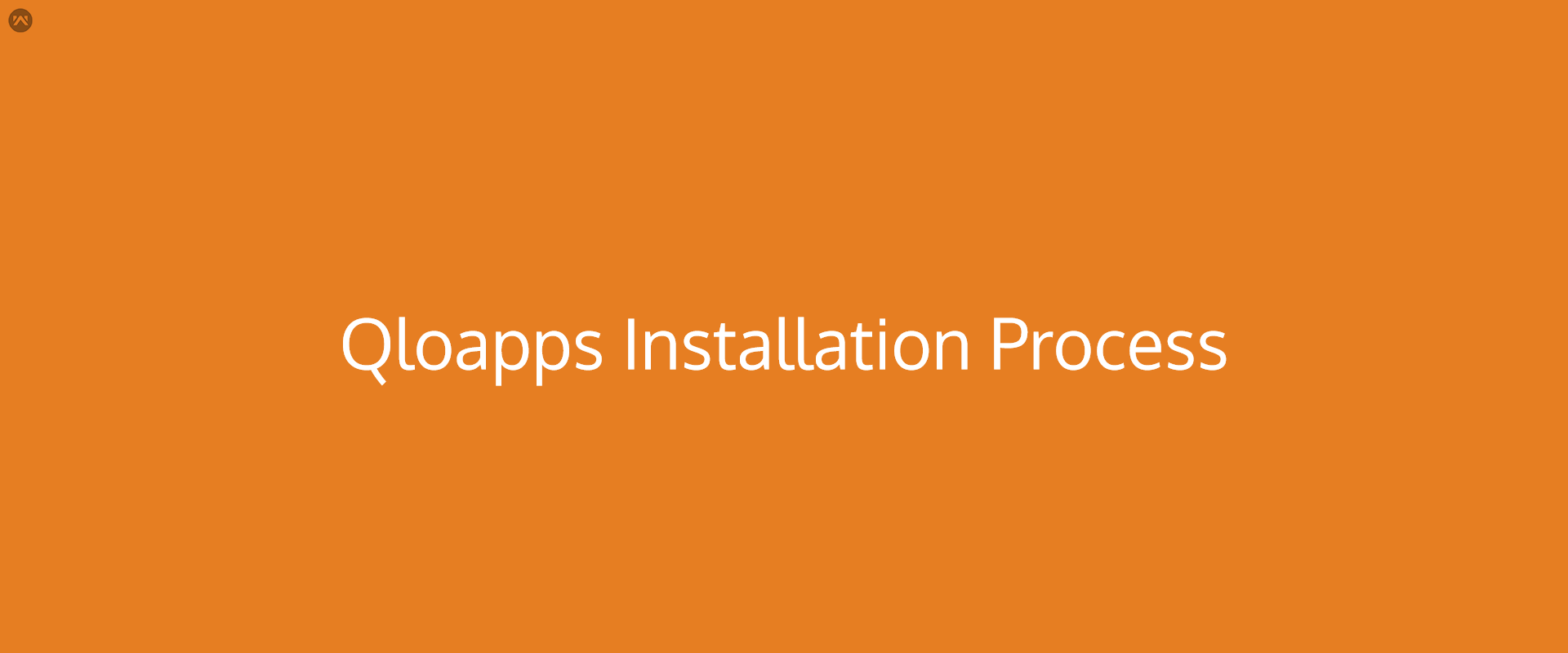 Qloapps Installation Process