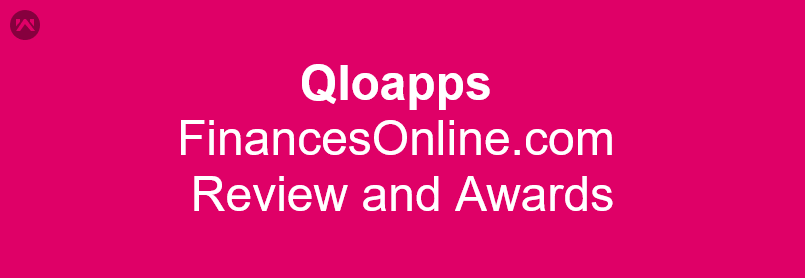 Qloapps Wins 2017 Quality Awards for Hotel Management Software by FinancesOnline
