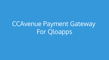 CCAvenue Payment Gateway for Qloapps