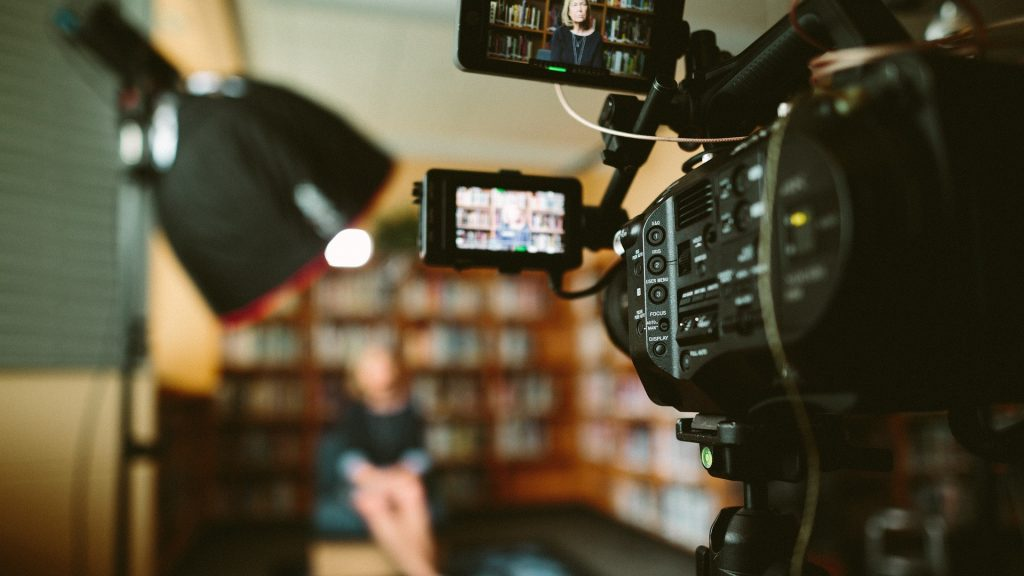 Building an effective video campaign for hotel promotion