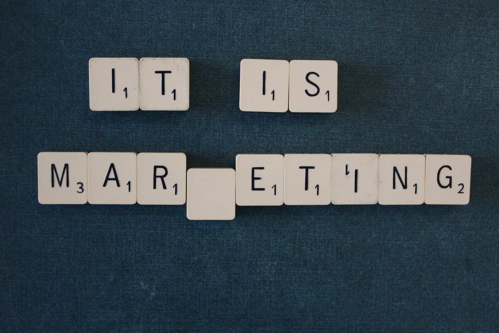 digital marketing to differentiate your hotel