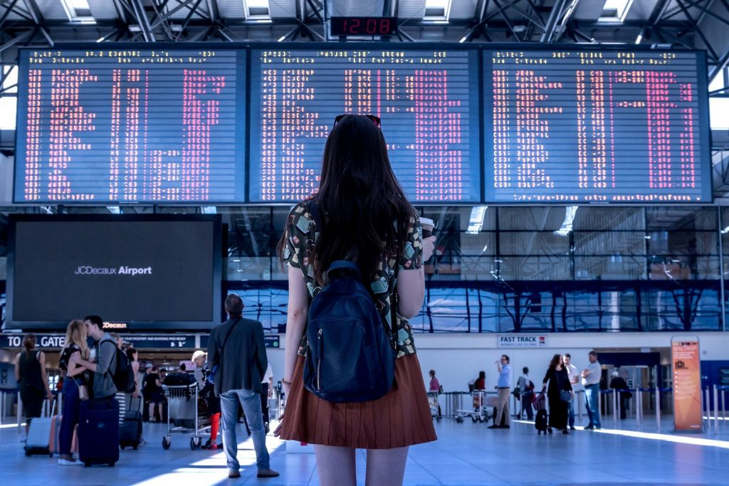 pump up your travel business by following a few strategies